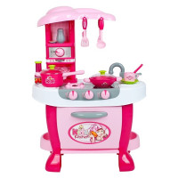 Játékkonyha Bayo Kids Kitchen