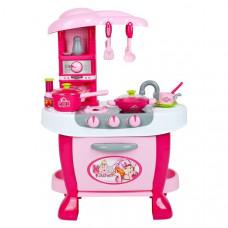 Bayo Kids Kitchen játékkonyha Előnézet