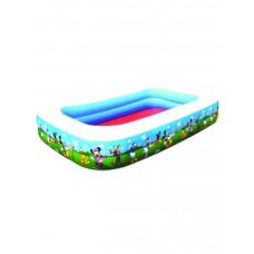 Bestway 26199 Mickey egeres felfújható medence Előnézet