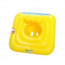 BESTWAY Swimm Safe ABC felfújható bébi úszógumi Előnézet