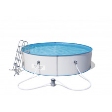 BESTWAY 56377 Hydrium 360x90 cm medence vízforgatóval  Előnézet