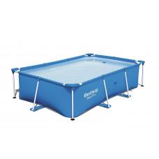 BESTWAY 56403 Steel Pro 259x170x61 cm medence  Előnézet