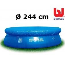BESTWAY 58032 244 cm takaróponyva Előnézet