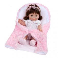 Berbesa Magdalena luxus spanyol baba -35 cm Előnézet