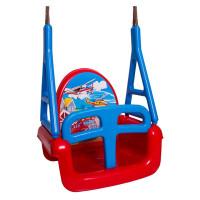 Gyerek hinta 3az1-ben TEGA Swing - Repcsik