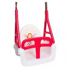 Tega Princess gyerek hinta 3 az 1-ben  Előnézet