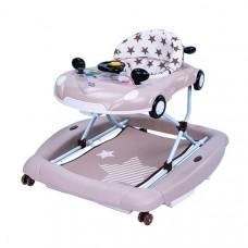 New Baby Little Racing Car bébikomp Előnézet