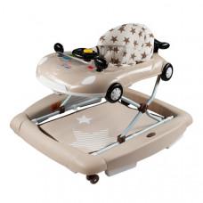 Bébikomp New Baby Little Racing Car Előnézet