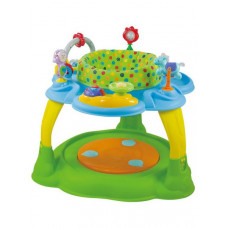 Baby Mix ugráló játék - Zöld Előnézet