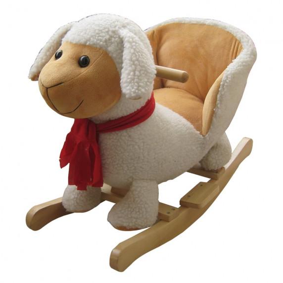 Hintafotel PLAY TO - Bárány