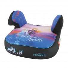 Autósülés ülésmagasító Nania Disney Luxe Jégvarázs II Frozen 15-36 kg Előnézet