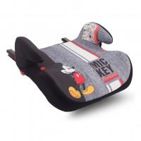 Ülésmagasító 22-36 kg Nania Topo ISOFIX 2020 - Mickey egér