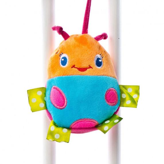 Spirálos plüss játék Sensillo pillangó