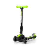 Milly Mally Magic Scooter roller - zöld
