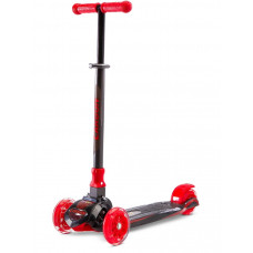 Toyz Carbon roller - piros Előnézet