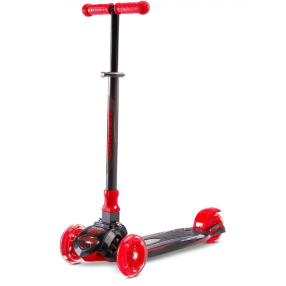 Toyz Carbon roller - piros