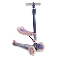 Toyz Tixi Gyerek roller - Rózsaszín