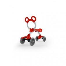 Milly Mally Orion gyerekjármű - piros Előnézet