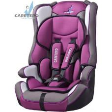 CARETERO ViVo purple 2016 autósülés 9-36 kg Előnézet