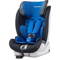 CARETERO Volante Fix 2016 Autósülés 9-36kg - Kék