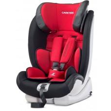 CARETERO Volante Fix autósülés red 9-36 kg Előnézet