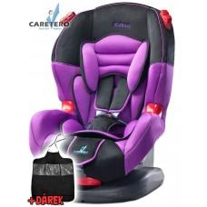 CARETERO IBIZA autósülés purple 2016 9-25 kg Előnézet