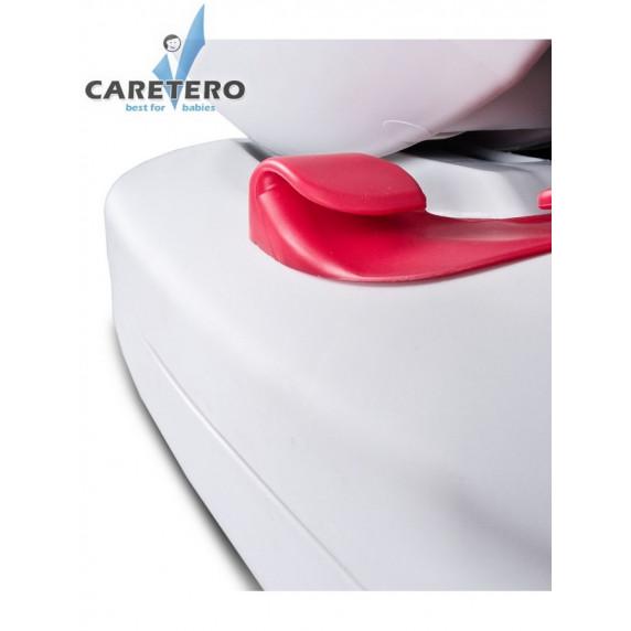 Autósülés CARETERO Defender Plus Isofix 0-18 kg - Bézs