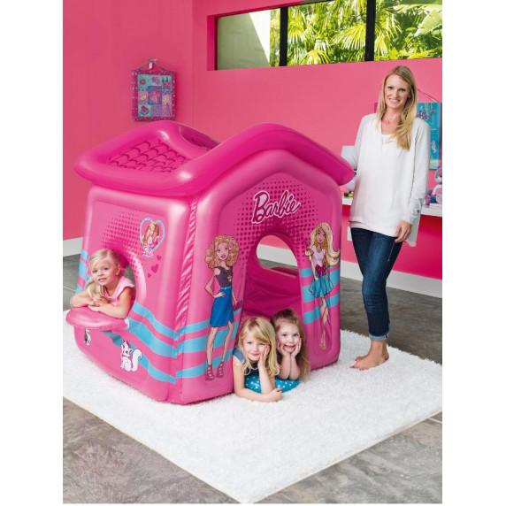 Felfújható játszóház Bestway Barbie