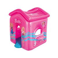 Bestway Barbie felfújható játszóház