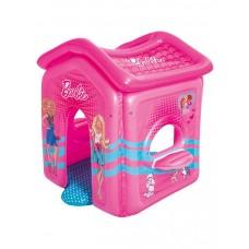 Bestway Barbie felfújható játszóház Előnézet