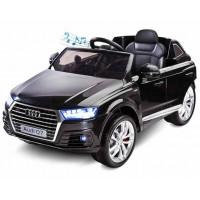 TOYZ Audi Q7 elektromos kisautó - fekete