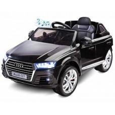 Elektromos kisautó TOYZ Audi Q7 - fekete Előnézet
