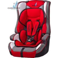 CARETERO ViVo 2016 autósülés 9-36 kg - Piros