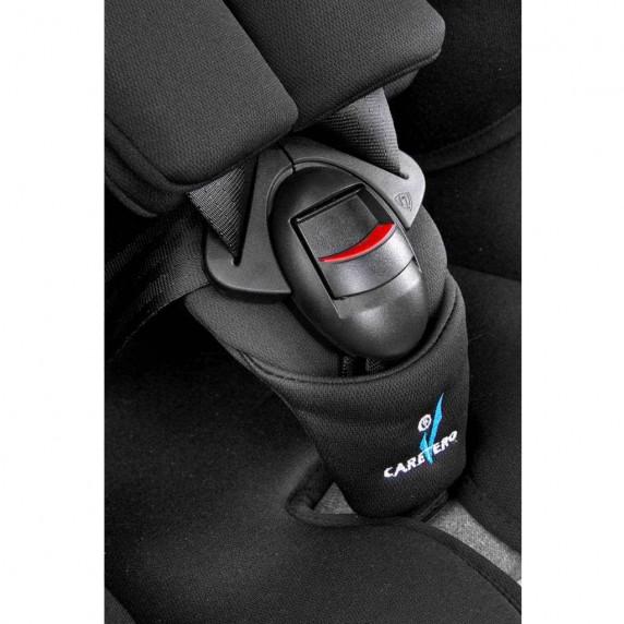 Autósülés CARETERO Volante Fix Limited 2018 9-36kg - Navi kék