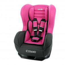 Nania Cosmo Sp Luxe 2019 autósülés 0-18 kg - Rózsaszín Előnézet