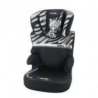 Autósülés Nania Befix Sp 2020 15-36 kg - Zebra