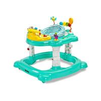 Toyz HipHop bébikomp 3az1-ben - Zöld