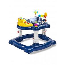 Toyz HipHop bébikomp 3az1-ben - Kék Előnézet
