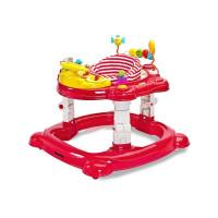 Toyz HipHop bébikomp 3az1-ben - Piros