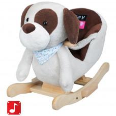 PLAY TO hintafotel kutya Előnézet