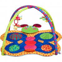 PlayTo játszószőnyeg - Pillangó