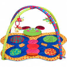 PlayTo játszószőnyeg - Pillangó Előnézet
