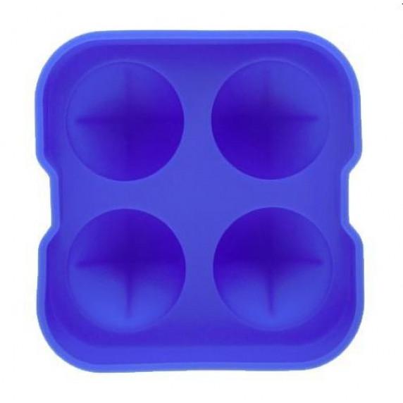 Jéggolyó készítő forma