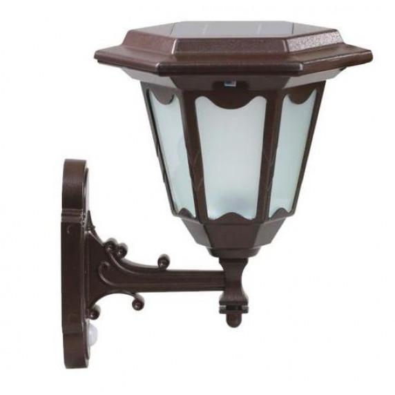 InGarden Napelemes fali lámpa 4V/300MA