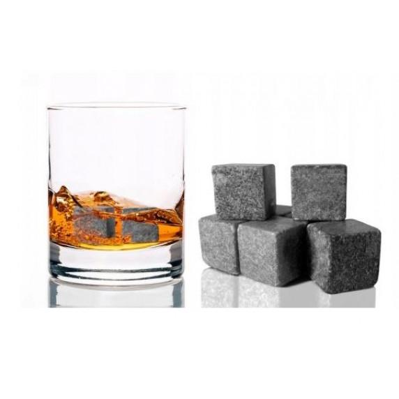 Whiskey kocka whiskyhez, koktélhoz, limonádéhoz Inlea4Home