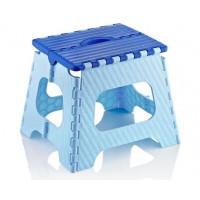 Sámli összecsukható 35,5cm Inlea4Home - kék