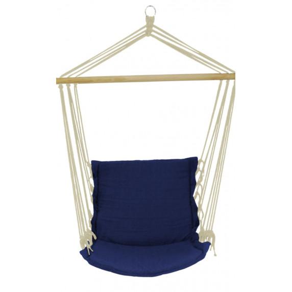 Függőhinta Ingarden  HAM2573 60x120x130 cm - kék