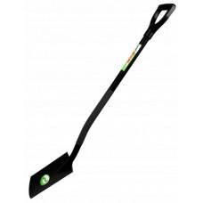 GARDEN LINE ásó acél fogyantyúval 120 cm Előnézet