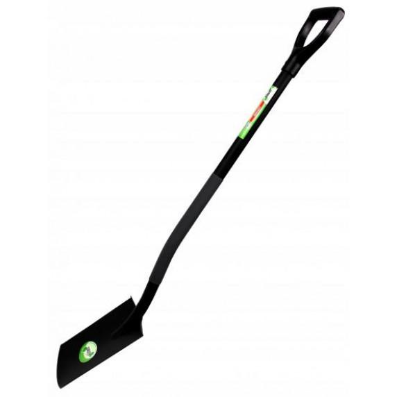 GARDEN LINE ásó acél fogyantyúval 120 cm