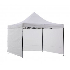 InGarden kerti sátor 3x3 m - fehér Előnézet